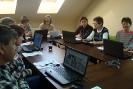 Szkolenie z obsługi komputera i platformy e-learningowej